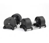 Гантели наборные NUO FLexbell 2-20 кг, пара