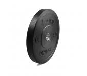 3002219-10 Диск амортизирующий XF 10кг, черный