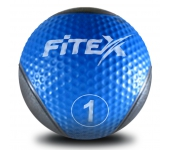 MD1240-1 Медбол Fitex, 1 кг