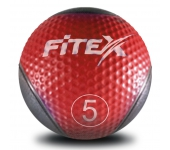 MD1240-5 Медбол Fitex, 5 кг