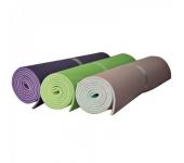 MD9010 Коврик для йоги Fitex, 3 мм (зеленый)