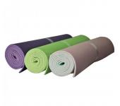 MD9010-1 Коврик для йоги Fitex, 4 мм (розовый)