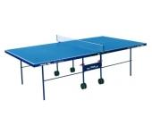 Теннисный стол Stiga Thunder Roller с сеткой