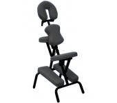 HY-1002 Массажный стул с сумкой чёрный