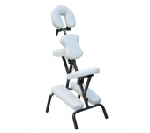 HY-1002 Массажный стул с сумкой бежевый