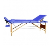 HY-30110-1.2.3 Массажный стол RELAX HauseFit  3-х