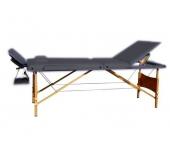 HY-30110/B Массажный стол RELAX HauseFit 3-х секци