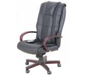 HY 2126-1/622C Вибромассажное кресло офисное