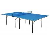 Теннисный стол Gk-1 – Hobby Light без сетки