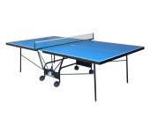 Теннисный стол Gk-4 Compact Light
