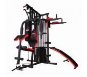 Мультистанция Hertz Fitness Atlas 3 Stanowiska BOX