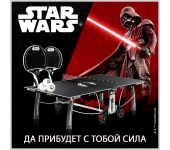 Теннисный стол Cornilleau Star Wars Edition Outdoo