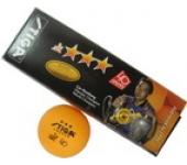 Теннисные мячи Stiga Liu Guoliang***