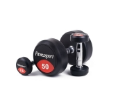 Гантельный ряд Fitnessport FDS-10 2,5/50kg