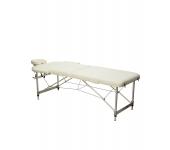 Массажный стол 2-х секционный Relax HY-2010-1.3