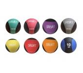 Медицинский мяч 2-10 кг SPART CD8037