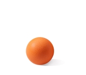 Мяч массажный оранжевый Spart CE7001