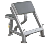 IT7002 Скамья Скотта IMPULSE Seated Preacher Curl