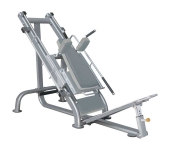 IT7006 Гакк-машина IMPULSE 45 Degree Leg Press-Hac