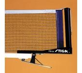 Сетка для настольного тенниса Stiga  Clip On