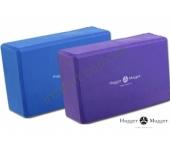 Блок для йоги Hugger Mugger Foam Block 3-Inch