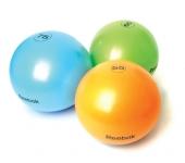 Гимнастический мяч Reebok RE-21015 55см